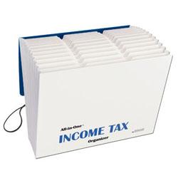 Tax-Organizer